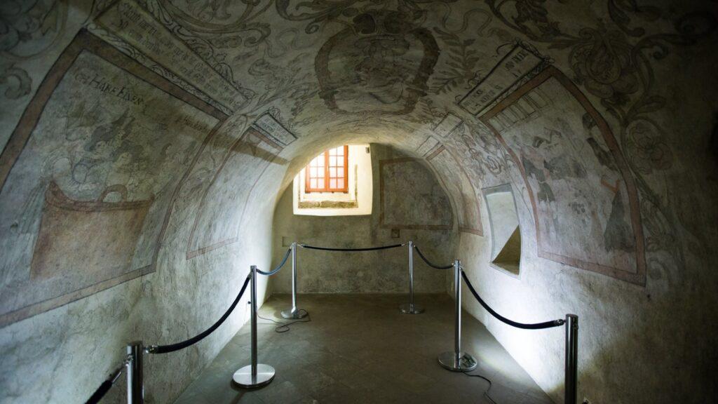 Piwnica pod Fortuną