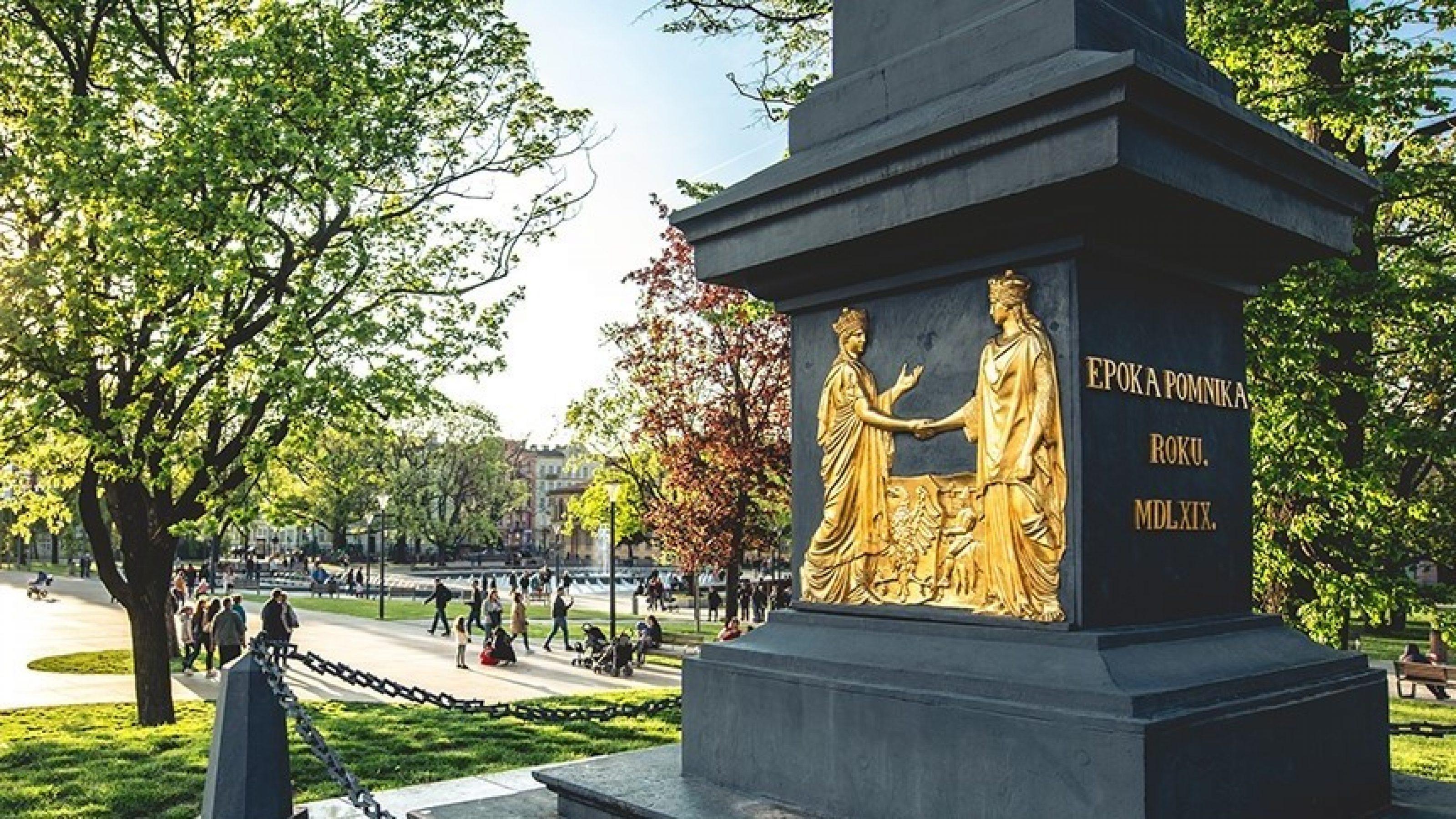 Pomnik Unii Lubelskiej