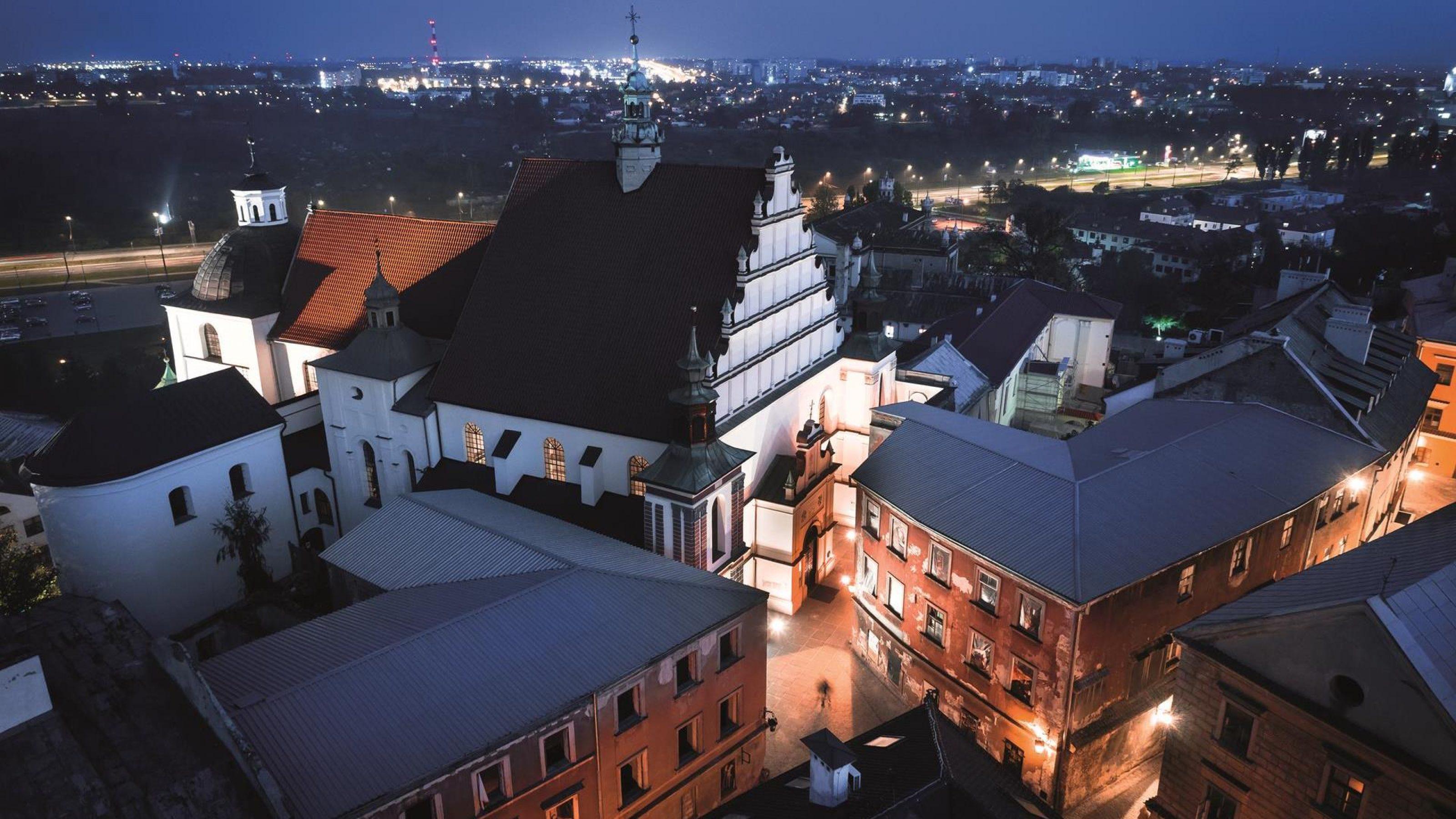 Bazylika oo. Dominikanów pw. św. Stanisława Biskupa i Męczennika
