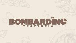 Bombardino Trattoria logo