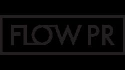 Flow PR logo
