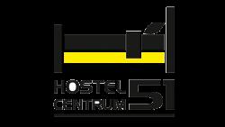 Hostel Centrum 51 logo