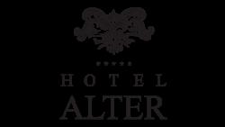 Hotel Alter logo