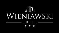 Hotel Wieniawski logo