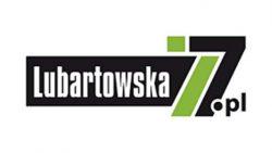 Lubartowska 77 logo