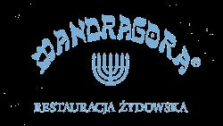 Mandragora Restauracja Żydowska logo